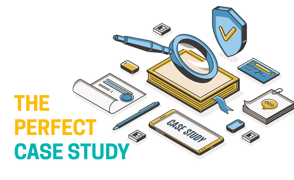 How to Frame the Perfect Case Study