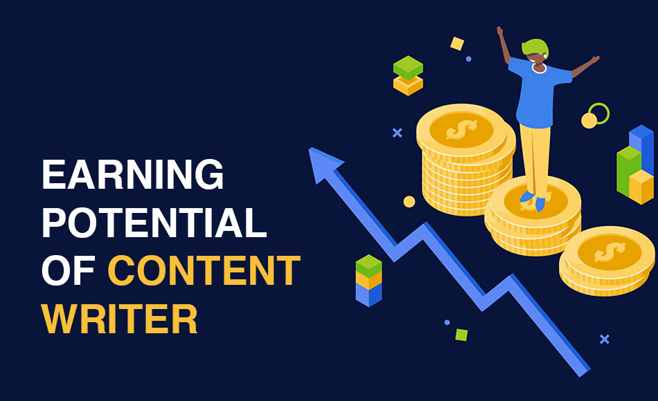 What Is the Earning Potential of a Freelance Content Writer?