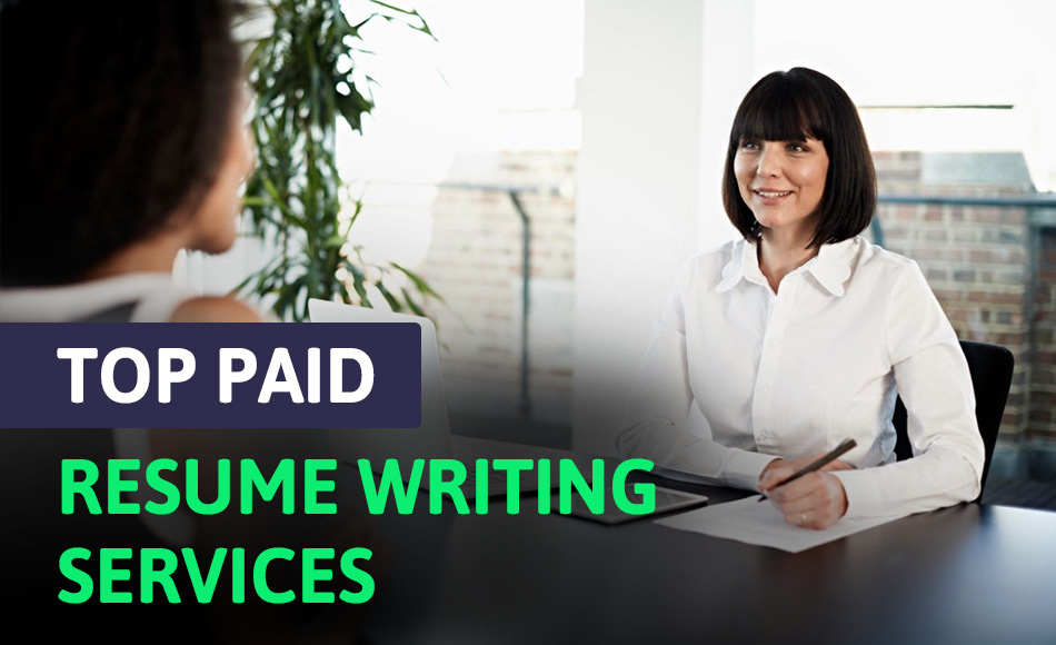 Top 4 Paid Resume Writing Services in India