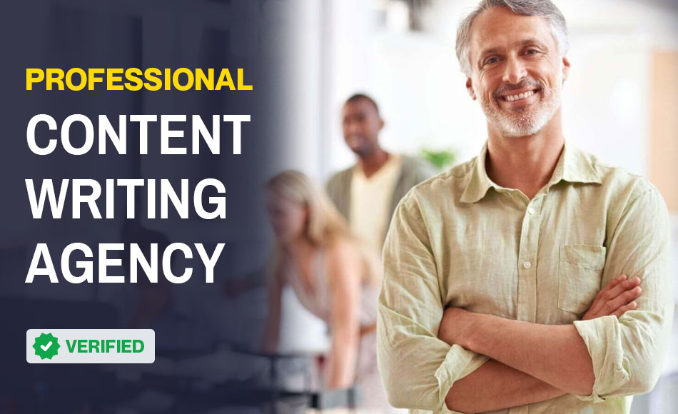 Verified and Professional Content Writing Agencies